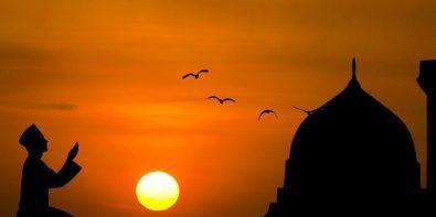 Ramadan in Egypt via Pixabay