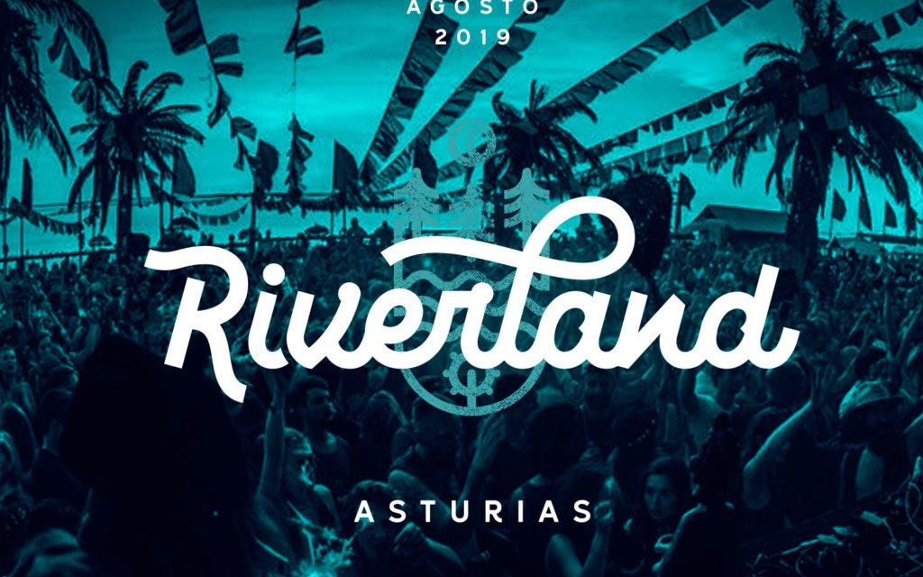 La primera edición del Festival Riverland ya está aquí