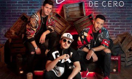 """""""De Cero"""", el nuevo EP de Lérica"""
