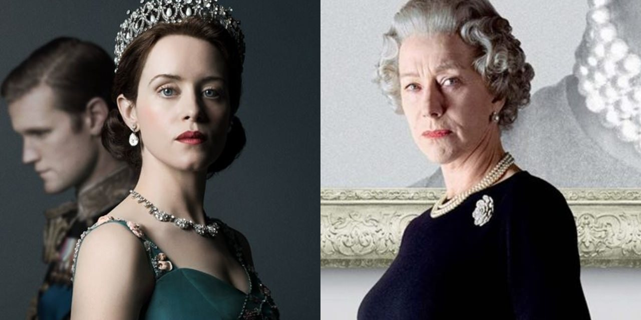 Helen Mirren, candidata a dar vida a Isabel II en 'The Crown'