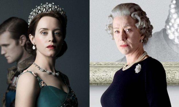 Helen Mirren, candidata a dar vida a Isabel II en 'The Crown'