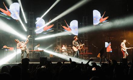 Tras arrasar en su gira de verano, Morat anuncia nuevas fechas en España