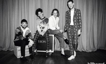 The 1975 anuncian su paso por España en su nueva gira