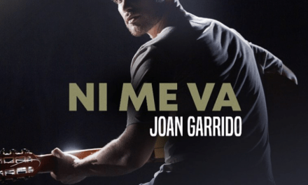 "Joan Garrido nos regala ""Ni me va"", su primer single"