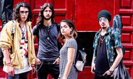 'Sal de la poesía', el primer álbum de Magara tras un exitoso crowfunding