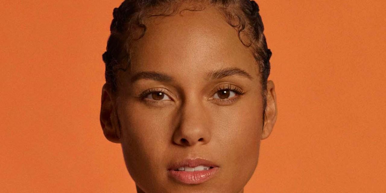 La gira de Alicia Keys llegará a España este verano