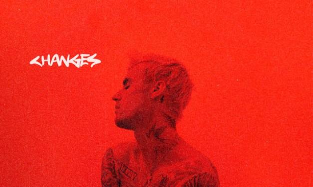 Justin Bieber estrena su nuevo álbum «Changes»
