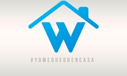 53 artistas nacionales e internacionales se unen en el recopilatorio '#YoMeQuedoEnCasa'