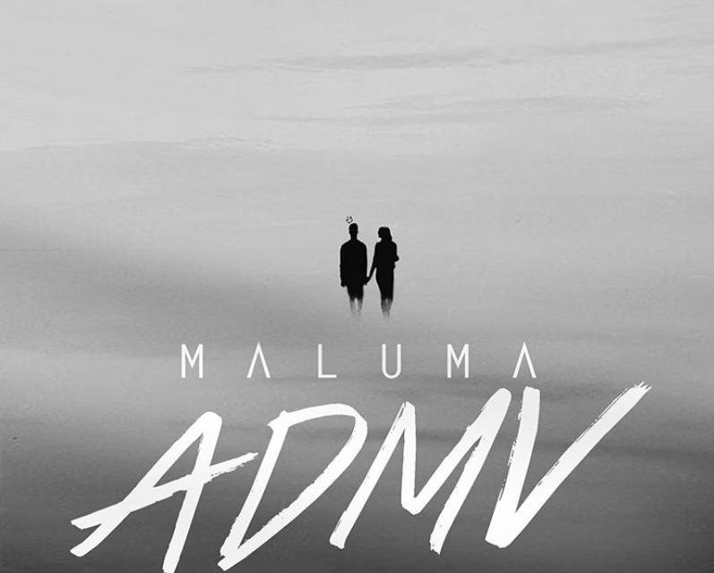 """Maluma le canta al amor de su vida en """"ADMV"""""""