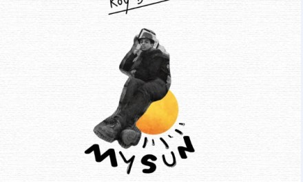 "Roy Borland saca su primer single, ""My sun"""