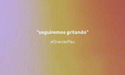 "Varios cantantes ""gritan"" gracias a Pau Donés con un homenaje muy especial"