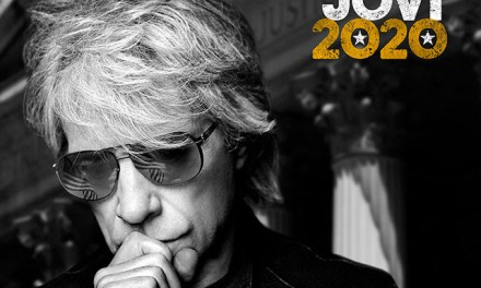 "Bon Jovi reflexiona con el lema ""Do What You Can"""