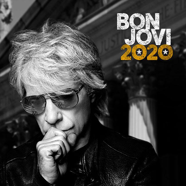 """Bon Jovi reflexiona con el lema """"Do What You Can"""""""