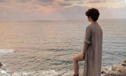 """Anne Lukin y la madurez en un acantilado con """"Lento"""""""