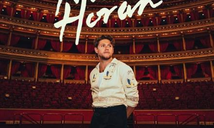 Niall Horan dará un concierto online desde el Royal Albert Hall de Londres
