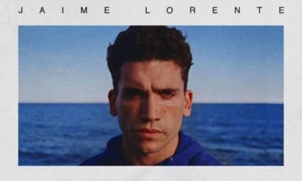 """Jaime Lorente debuta en la música con """"Corazón"""" y """"Acércate"""""""