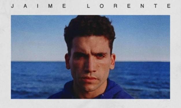 Jaime Lorente debuta en la música con «Corazón» y «Acércate»