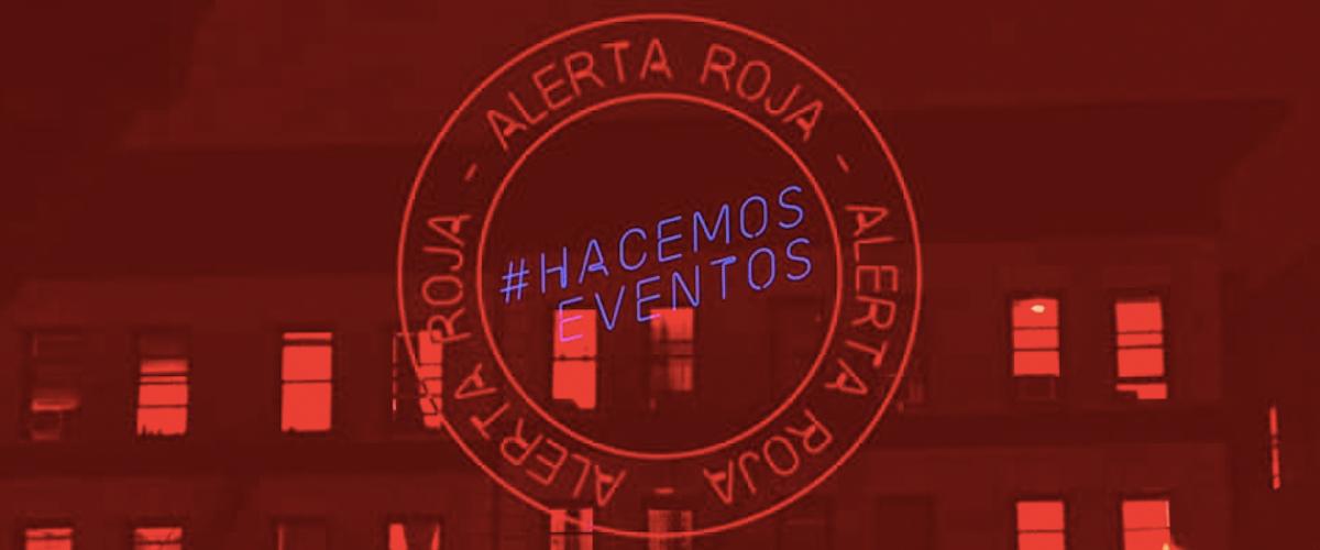 ENTREVISTA   Ana Alonso, portavoz de Alerta Roja: «Estamos ocho meses peor»