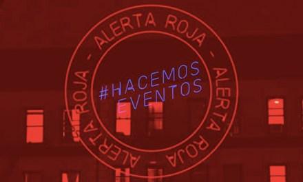 "ENTREVISTA | Ana Alonso, portavoz de Alerta Roja: ""Estamos ocho meses peor"""