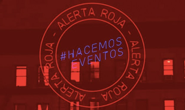 ENTREVISTA | Ana Alonso, portavoz de Alerta Roja: «Estamos ocho meses peor»
