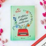 """""""El chico que dibujaba constelaciones"""", la historia más especial de Alice Kellen"""
