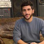 ENTREVISTA   Álvaro Gango: «Por delante queda mucha música, muchas emociones y muchas cosas por vivir»