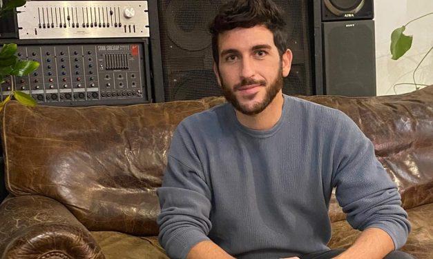 ENTREVISTA | Álvaro Gango: «Por delante queda mucha música, muchas emociones y muchas cosas por vivir»