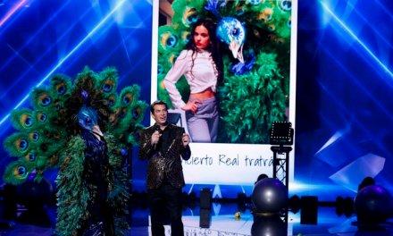 Pastora Soler y Albano desvelan su identidad en la semifinal de Mask Singer