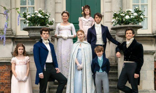 'Los Bridgerton' renuevan para una segunda temporada