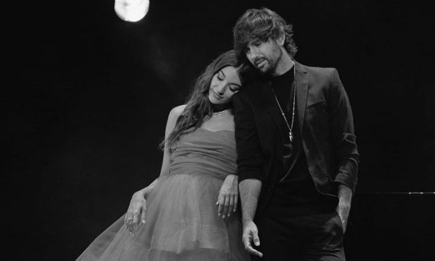 """El """"Peter Pan"""" de David Otero y Ana Guerra, una colaboración de cuento"""