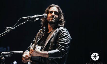 Andrés Suárez lanza la versión 2.1 de «No Diré», acompañada del videoclip