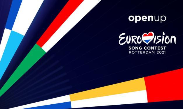 Eurovisión 2021: descubre todas las fechas clave