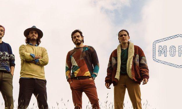 Los seguidores de Morat han elegido: 'No Hay Más Que Hablar' es la nueva balada de los colombianos
