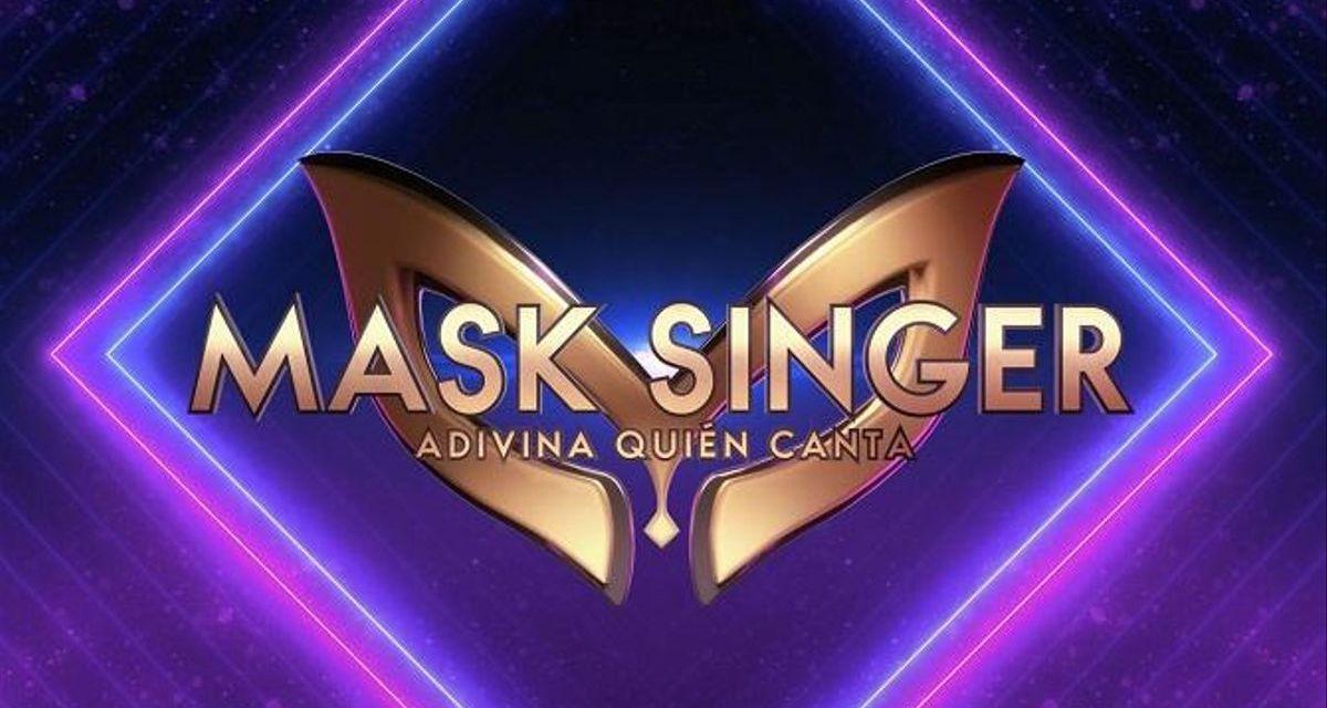 'Mask Singer' desvela las máscaras de su segunda edición