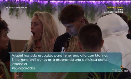 Love Island España: doble eliminación y una nueva isleña que pone en riesgo a dos parejas