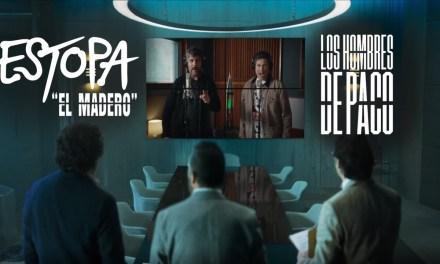 'El Madero': Estopa pone música al regreso de 'Los hombres de Paco'