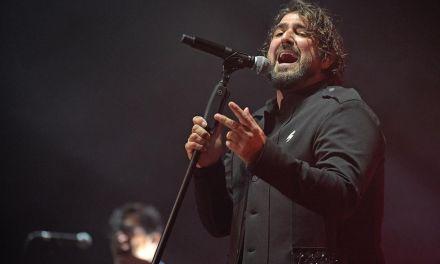 Antonio Orozco pone voz a la banda sonora de 'El Cover'