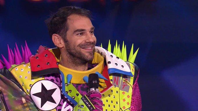 José Manuel Calderón y Mar Flores, nuevos desenmascaramientos de 'Mask Singer'
