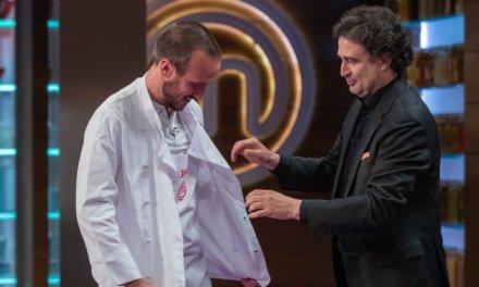 'MasterChef': Arnau se proclama justo vencedor