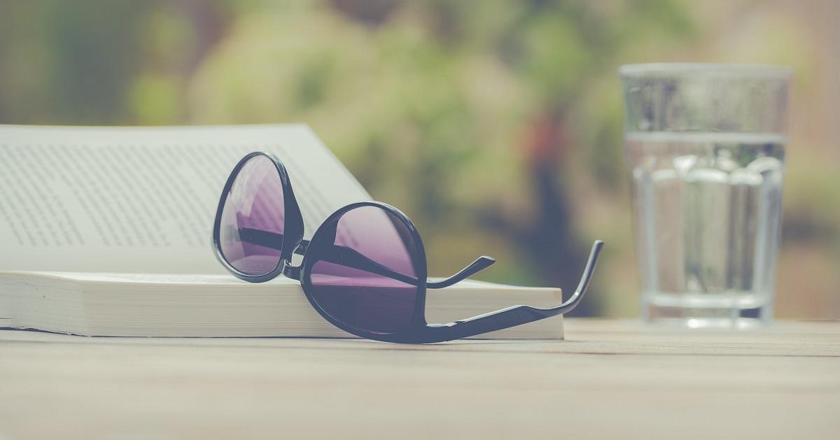 10 recomendaciones literarias para este verano
