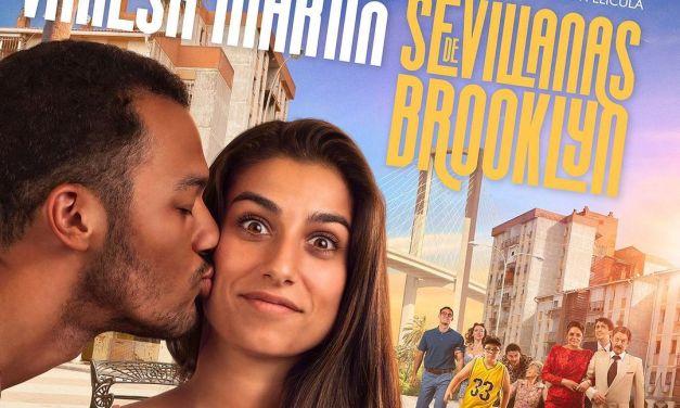 'Paso a dos': Vanesa Martín pondrá voz a la banda sonora de la película 'Sevillanas de Brooklyn'