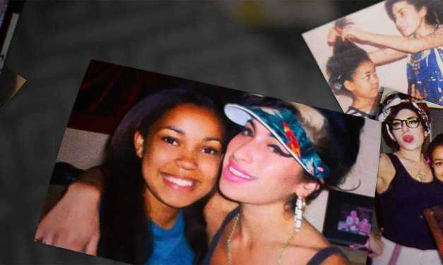 De estrella a madrina: el documental de la ahijada de Amy Winehouse
