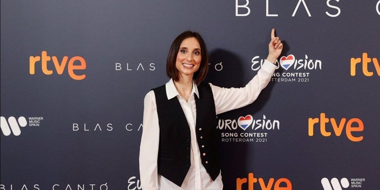 """Julia Varela, miembro del comité eurovisivo: """"La autocrítica es fundamental para no cometer errores del pasado"""""""
