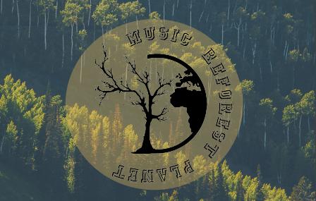 Music Reforest Planet: el festival que recauda fondos para la reforestación de los bosques