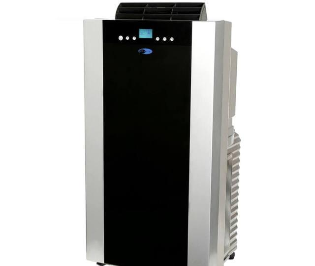 Arc 14s Whynter Eco Friendly 14000 Btu Dual Hose Portable Air Conditioner