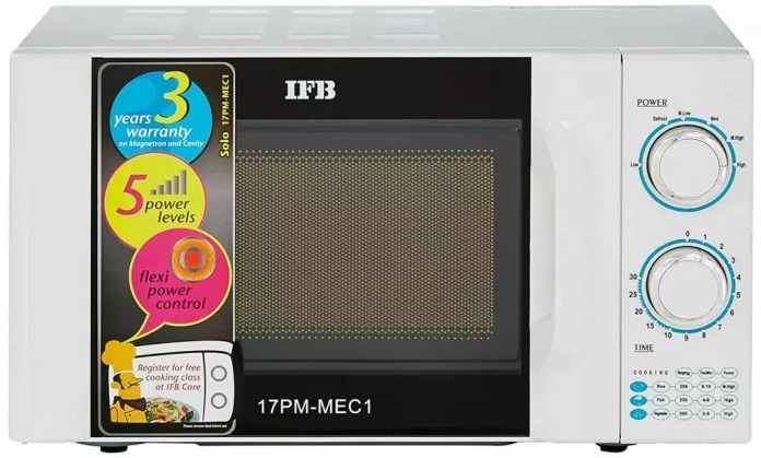ifb solo microwave in Best Microwave Ovens In India 2020 » WhyPayFull.in