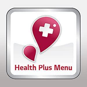 9. LG Solo health plus min
