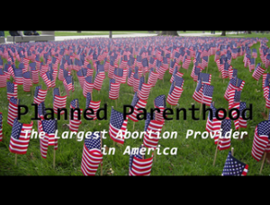 Abortion, Industry, Trends, Planned Parenthood, Exposed, Increasing