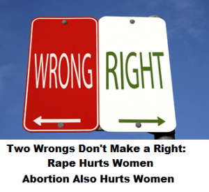 Abortion, Rape, Pro-Choice, Pregnant, Pro-Life, Hard Cases