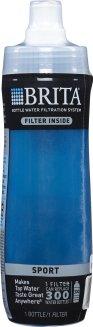 Brita Filter Water Bottle   whyroamtravel.com